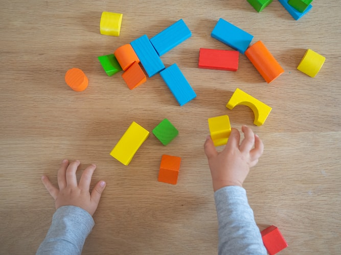 wooden puzzles for kids montessori melissa and doug